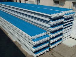 PPGI Pre Painted Galvanized Steel Roofing Sheets